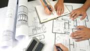 Затраты на возведение зданий
