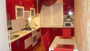 О правильном расположении мебели на кухне