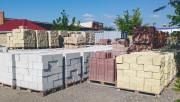Облицовка дома из керамзитобетонных блоков: какой материал выбрать?