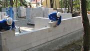 Газобетон и пеноблок – это современные строительные материалы