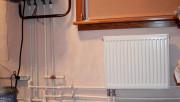 Как используются пластиковые трубы для отопления