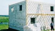 Недостатки домов из пеноблоков