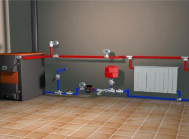 Значимость систем отопления