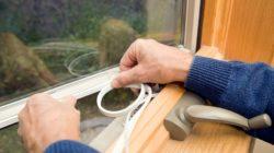 Как и чем утеплить окна в квартире своими руками