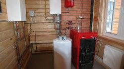 Что вы знаете о системах отопления?