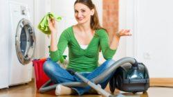 Как научиться содержать жильё в чистоте и порядке