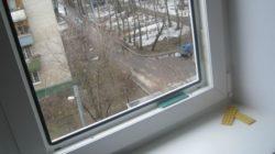 Замена стеклопакетов на окнах