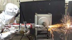 Преимущества лазерной резки материалов