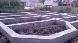 Еще раз о фундаменте под дом