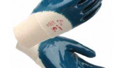 Виды рабочих перчаток