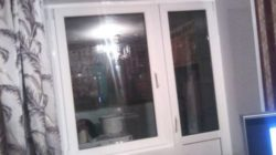 Ремонт кухни. Меняем окна