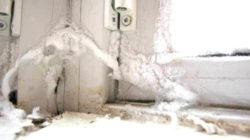 Почему замерзают окна пвх