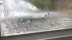Если ваши пластиковые окна запотевают