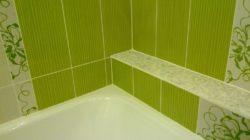 Для стен и пола ванной (выбираем плитку)