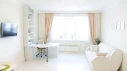 Ремонт в маленькой квартире: расширяем пространство визуально