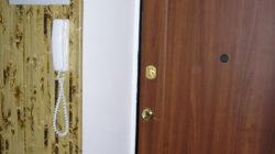 Советы по улучшению облицовки входной двери