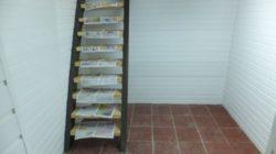 Как правильно оборудовать холодильное помещение в подвале