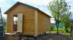 Еще об обязательных постройках на садовом участке