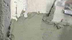Оштукатуривание стен. Как это сделать самому?