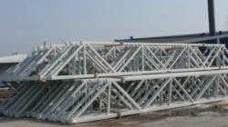 Металлоизделия в строительстве