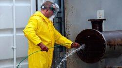Как очистить котел от накипи