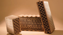 Керамический кирпич — строительный материал