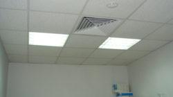 Вентиляция офисных помещений