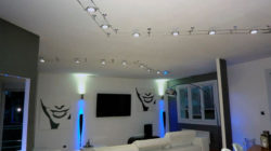Варианты освещения квартиры