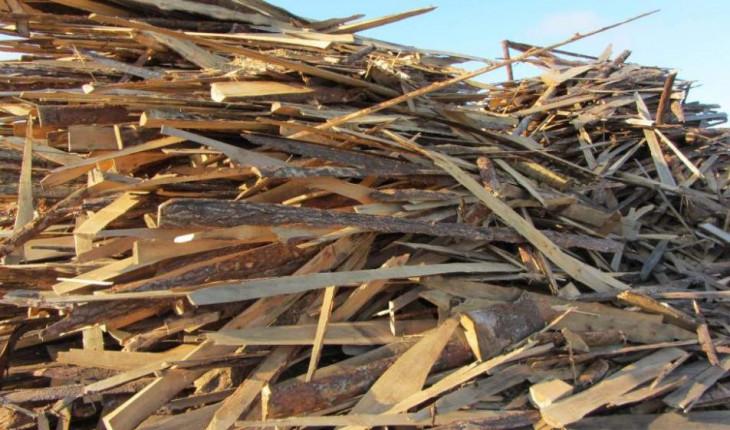 Методы утилизации неделовой древесины