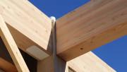 Крепеж для деревянных конструкций