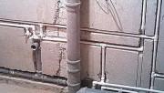 «Разводим» трубы в совмещенном санузле