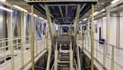 Системы вертикального транспорта