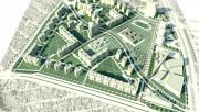 Градостроительные нормы и правила проектирования планировок