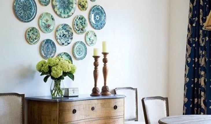 Яркие идеи декора интерьера квартиры своими руками