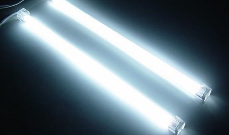 Люминесцентные лампы: работа, виды, маркировка