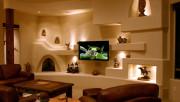 Мебель в квартире из гипсокартона. Практично, быстро, удобно, дешево