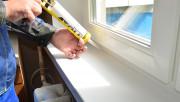 Как самому установить пластиковые окна в квартире или доме