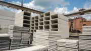 История создания ЖБИ, принцип работы бетона и арматуры в ж/б конструкции.