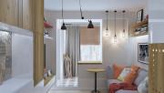 Планировка небольших квартир