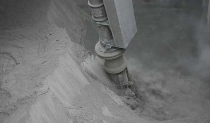 Цемент: классификация, состав, производство, растворы