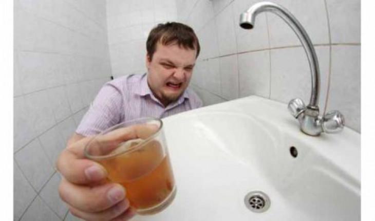 Если вы хотите знать качество воды в кране на кухне