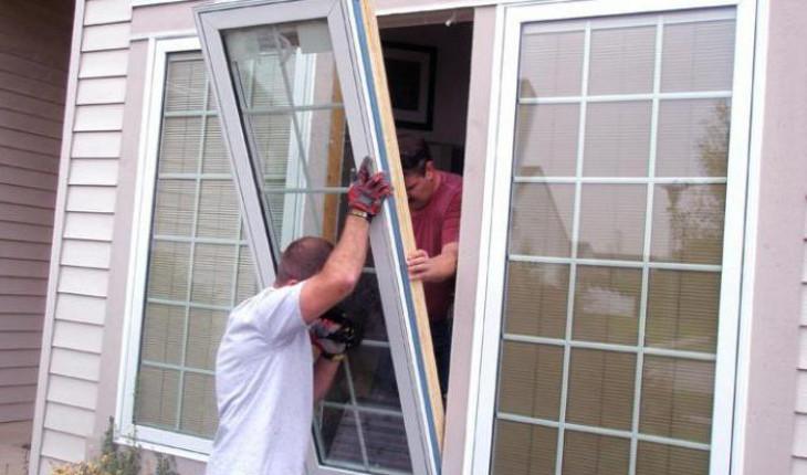 Хотите заменить окно из дерева сами, делайте это вместе с нами