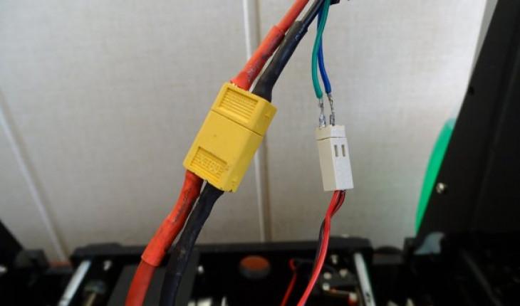 Почему греются провода