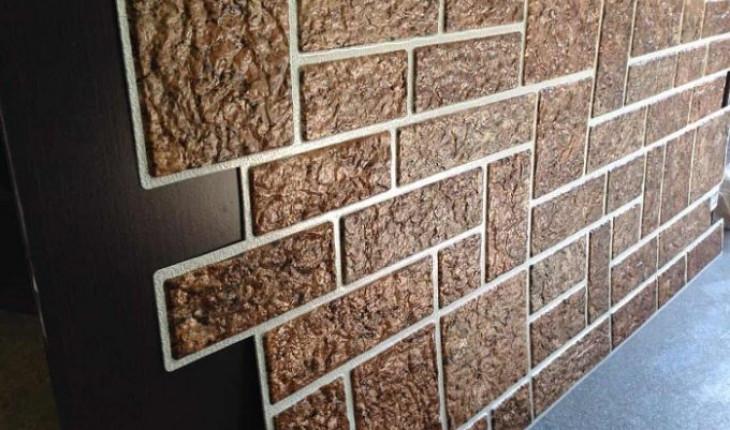 Стеновые панели в роли отделочного материала