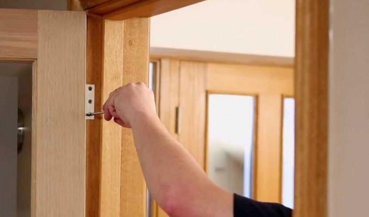Подробно о межкомнатных дверях