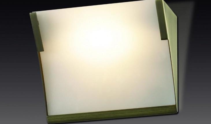 О правильном выборе настенных светильников