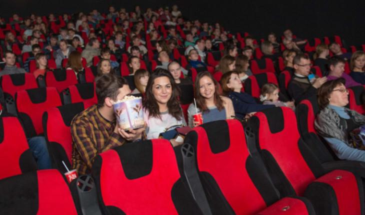 Если вы решились на открытие кинотеатра