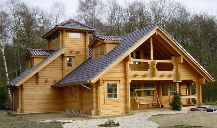 Почему деревянные дома лучший выбор, который можно сделать?