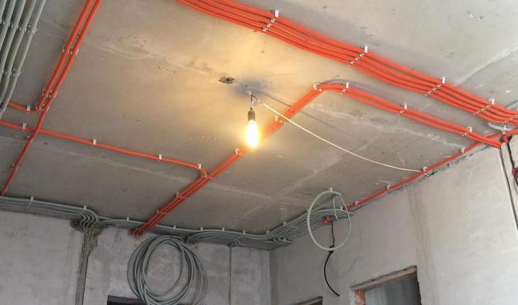 Самые мудрые советы по замене старой электропроводки