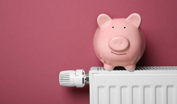 О том, как меньше платить за отопление